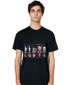 Official Liberty Guns Beer Trump BBQ American Flag shirt 2 1 247x296 - Official Liberty Guns Beer Trump BBQ American Flag shirt