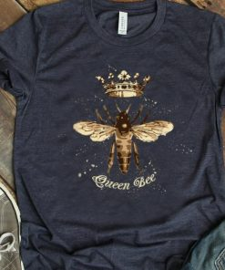 Official Queen Bee With Crown For Beekeepers And Bee Lovers shirt 1 1 247x296 - Official Queen Bee With Crown For Beekeepers And Bee Lovers shirt
