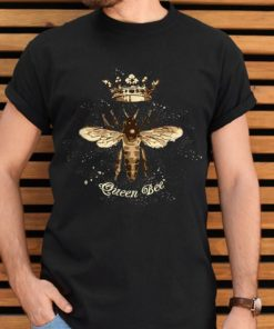 Official Queen Bee With Crown For Beekeepers And Bee Lovers shirt 2 1 247x296 - Official Queen Bee With Crown For Beekeepers And Bee Lovers shirt