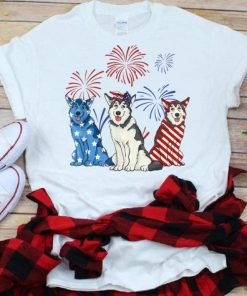 Official Red White Blue Husky USA Flag Firework 4th Of July Happy Independence Day shirt 1 1 247x296 - Official Red White Blue Husky USA Flag Firework 4th Of July Happy Independence Day shirt