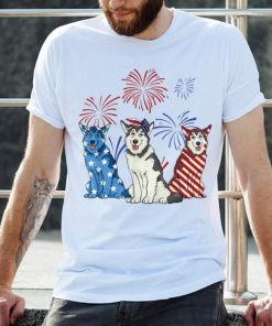 Official Red White Blue Husky USA Flag Firework 4th Of July Happy Independence Day shirt 2 1 247x296 - Official Red White Blue Husky USA Flag Firework 4th Of July Happy Independence Day shirt