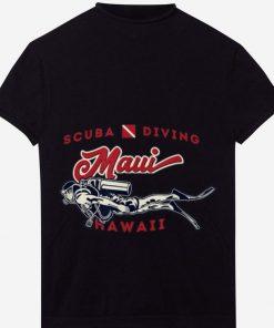 Official Scuba Diving Maui Hawaii shirt 1 1 247x296 - Official Scuba Diving Maui Hawaii shirt