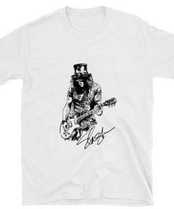 Official Slash Guns N Roses signature shirt 1 1 247x296 - Official Slash Guns N' Roses signature shirt