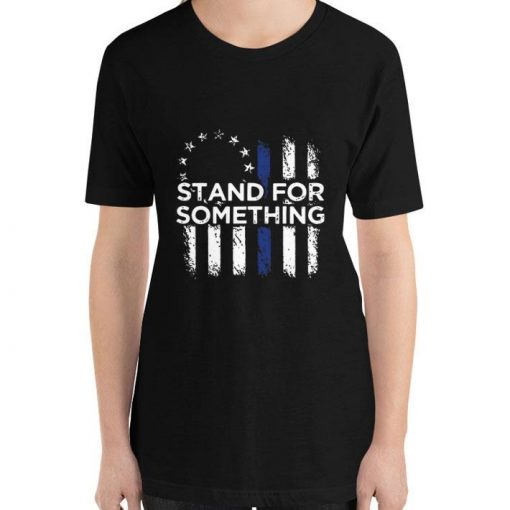 Official Stand for something Betsy Ross flag shirt 3 1 510x510 - Official Stand for something Betsy Ross flag shirt