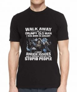 Official The Death Walk away i am a grumpy old man i was born in january shirt 2 1 247x296 - Official The Death Walk away i am a grumpy old man i was born in january shirt
