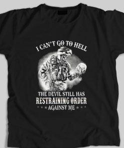 Official Veteran I can t go to hell the devil still has restraining order shirt 1 1 247x296 - Official Veteran I can't go to hell the devil still has restraining order shirt