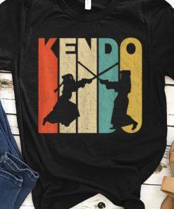 Official Vintage Retro Kendo Silhouette Kendo Fighter shirt 1 1 1 247x296 - Official Vintage Retro Kendo Silhouette Kendo Fighter shirt