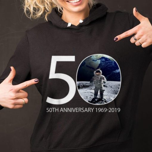 Officical Moon Landing 50th Anniversary Nasa Astronaut 1969 2019 shirt 2 1 510x510 - Officical Moon Landing 50th Anniversary Nasa Astronaut 1969-2019 shirt