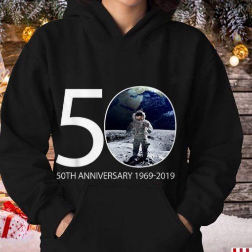 Officical Moon Landing 50th Anniversary Nasa Astronaut 1969 2019 shirt 3 1 510x510 - Officical Moon Landing 50th Anniversary Nasa Astronaut 1969-2019 shirt