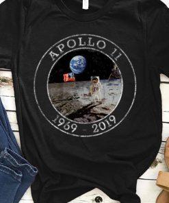 Original Apollo 11 50th Anniversary Distressed Retro Premium shirt 1 1 247x296 - Original Apollo 11 50th Anniversary Distressed Retro Premium shirt