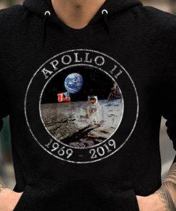 Original Apollo 11 50th Anniversary Distressed Retro Premium shirt 2 1 247x296 - Original Apollo 11 50th Anniversary Distressed Retro Premium shirt