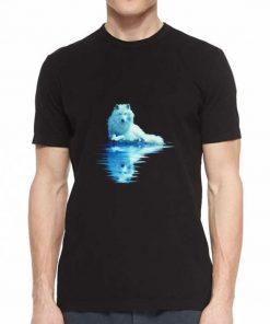 Original Arctic Wolf reflection shirt 2 1 247x296 - Original Arctic Wolf reflection shirt