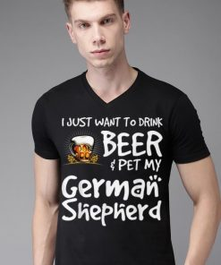 Original Beer And German Shepard For Dad Mom shirt 2 1 247x296 - Original Beer And German Shepard For Dad Mom shirt