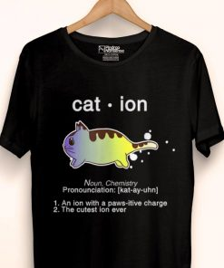 Original Biology Anime Cat Ion Kitty Kitten Chemistry shirt 1 1 247x296 - Original Biology Anime Cat Ion Kitty Kitten Chemistry shirt