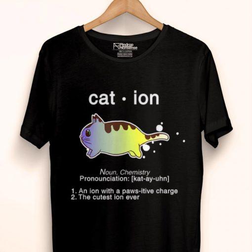 Original Biology Anime Cat Ion Kitty Kitten Chemistry shirt 1 1 510x510 - Original Biology Anime Cat Ion Kitty Kitten Chemistry shirt