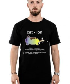 Original Biology Anime Cat Ion Kitty Kitten Chemistry shirt 2 1 247x296 - Original Biology Anime Cat Ion Kitty Kitten Chemistry shirt