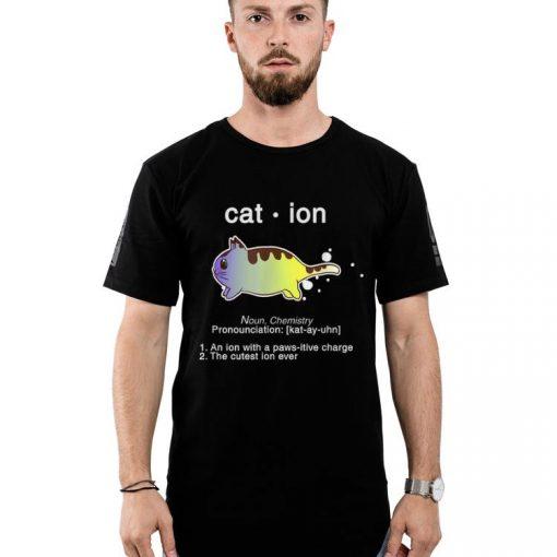 Original Biology Anime Cat Ion Kitty Kitten Chemistry shirt 2 1 510x510 - Original Biology Anime Cat Ion Kitty Kitten Chemistry shirt