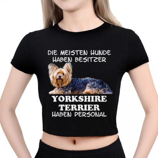 Original Die Meisten Yorkshire Terrier Haben Personal Damen Herren shirt 3 1 1 510x510 - Original Die Meisten Yorkshire Terrier Haben Personal Damen Herren shirt