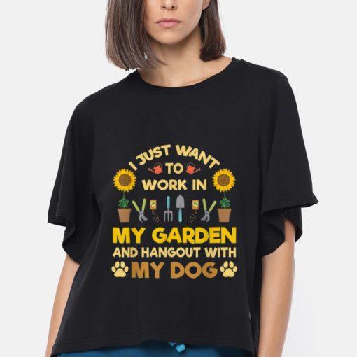 Original Gardening Plant Lover Garden Gardener Dog Lover shirt 3 1 510x510 - Original Gardening Plant Lover Garden Gardener Dog Lover shirt
