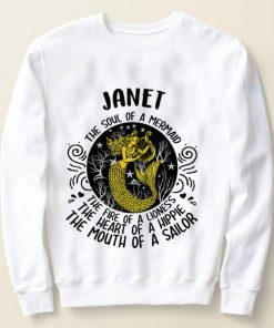 Original Janet Harp The Soul Of A Mermaid The Fire Of A Lioness The Heart Of A Hippie The Mouth Of A Sailor shirt 2 1 247x296 - Original Janet Harp The Soul Of A Mermaid The Fire Of A Lioness The Heart Of A Hippie The Mouth Of A Sailor shirt