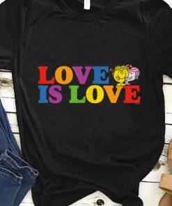 Original Love Is Love Slogan Rainbow Pride Mr Men Little Miss shirt 1 1 247x296 - Original Love Is Love Slogan Rainbow Pride Mr. Men Little Miss shirt