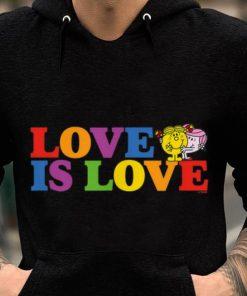 Original Love Is Love Slogan Rainbow Pride Mr Men Little Miss shirt 2 1 247x296 - Original Love Is Love Slogan Rainbow Pride Mr. Men Little Miss shirt