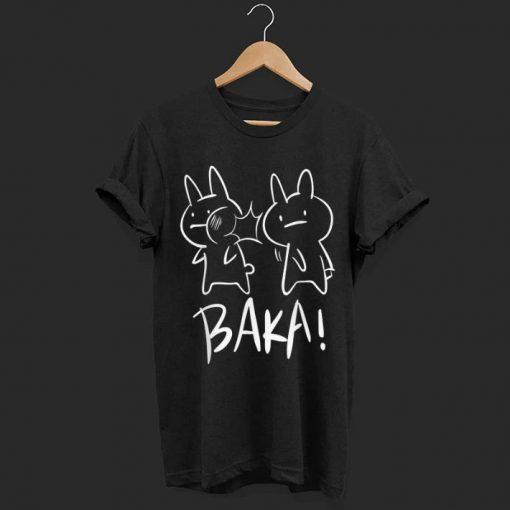 Original Lustiges Japan Baka Rabbit Ohrfeigen Anime And Manga shirt 1 1 510x510 - Original Lustiges Japan Baka Rabbit Ohrfeigen Anime And Manga shirt