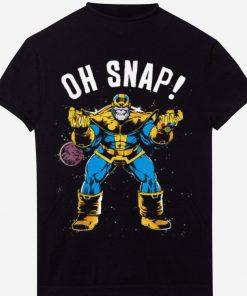 Original Marvel Thanos Space Oh Snap Retro Comic Style shirt 1 1 247x296 - Original Marvel Thanos Space Oh Snap! Retro Comic Style shirt