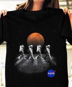 Original NASA Walking Astronauts In Space Mars shirt 1 1 247x296 - Original NASA Walking Astronauts In Space Mars shirt