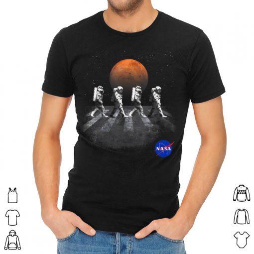 Original NASA Walking Astronauts In Space Mars shirt 2 1 510x510 - Original NASA Walking Astronauts In Space Mars shirt