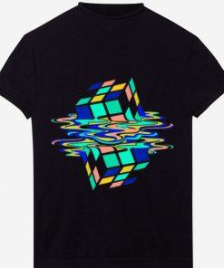 Original Neon Melting Rubik Cube Global Warming shirt 1 1 247x296 - Original Neon Melting Rubik Cube Global Warming shirt