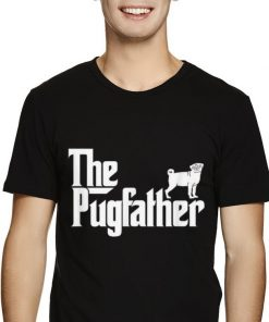 Original Pug Owner The Pugfather Pug Father Dog Lover shirt 2 1 247x296 - Original Pug Owner The Pugfather Pug Father Dog Lover shirt