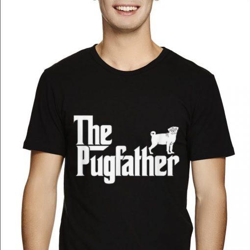 Original Pug Owner The Pugfather Pug Father Dog Lover shirt 2 1 510x510 - Original Pug Owner The Pugfather Pug Father Dog Lover shirt