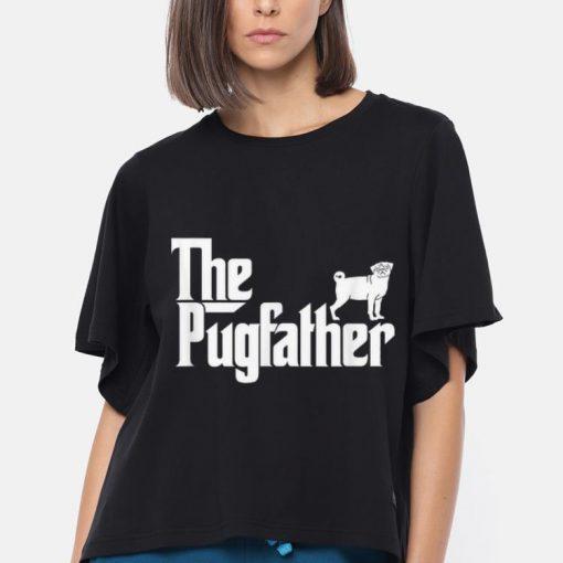 Original Pug Owner The Pugfather Pug Father Dog Lover shirt 3 1 510x510 - Original Pug Owner The Pugfather Pug Father Dog Lover shirt