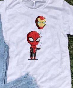Original Spidey Balloon Spider Man And Iron Balloon Man shirt 1 1 247x296 - Original Spidey Balloon Spider Man And Iron Balloon Man shirt