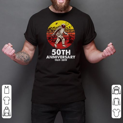 Premium 50th Anniversary 1969 Vintage Retro Bigfoot Astronaut shirt 2 1 510x510 - Premium 50th Anniversary 1969 Vintage Retro Bigfoot Astronaut shirt