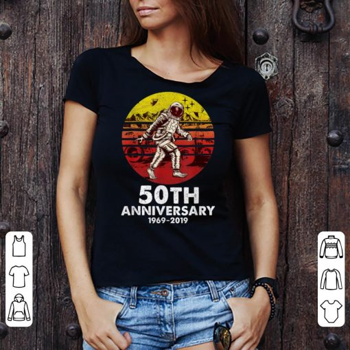 Premium 50th Anniversary 1969 Vintage Retro Bigfoot Astronaut shirt 3 1 510x510 - Premium 50th Anniversary 1969 Vintage Retro Bigfoot Astronaut shirt