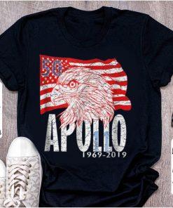 Premium Apollo 11 50th Anniversary I Distressed Eagle Flag shirt 1 1 247x296 - Premium Apollo 11 50th Anniversary I Distressed Eagle Flag shirt