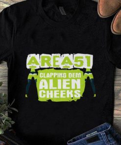 Premium Area 51 Clapping Dem Alien Cheeks Storm Area 51 Truth Premium shirt 1 1 247x296 - Premium Area 51 - Clapping Dem Alien Cheeks - Storm Area 51 - Truth Premium shirt
