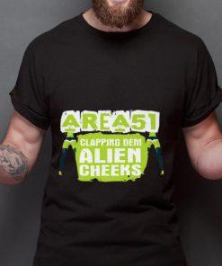 Premium Area 51 Clapping Dem Alien Cheeks Storm Area 51 Truth Premium shirt 2 1 247x296 - Premium Area 51 - Clapping Dem Alien Cheeks - Storm Area 51 - Truth Premium shirt
