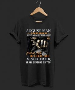 Premium August Man I Can Be Mean AF A August Man Can Be shirt 1 1 247x296 - Premium August Man I Can Be Mean AF A August Man Can Be shirt