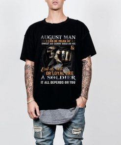 Premium August Man I Can Be Mean AF A August Man Can Be shirt 2 1 247x296 - Premium August Man I Can Be Mean AF A August Man Can Be shirt
