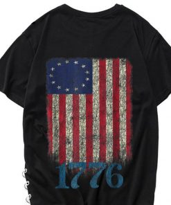 Premium Betsy Ross Flag 4th Of July 1776 shirt 1 1 247x296 - Premium Betsy Ross Flag 4th Of July 1776 shirt