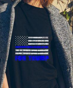 Premium Blue Line USA Flag For Trump shirt 2 1 247x296 - Premium Blue Line USA Flag For Trump shirt