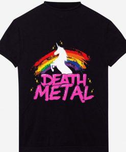 Premium Death Metal Unicorn Rainbow Pride Heavy Metal shirt 1 1 247x296 - Premium Death Metal Unicorn Rainbow Pride Heavy Metal shirt