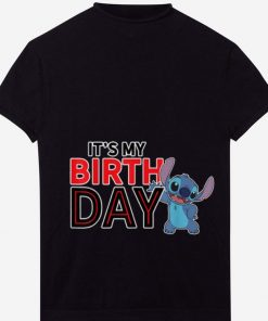 Premium Disney Lilo and Stitch It s My Birthday shirt 1 1 247x296 - Premium Disney Lilo and Stitch It's My Birthday shirt