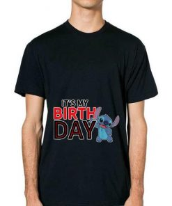 Premium Disney Lilo and Stitch It s My Birthday shirt 2 1 247x296 - Premium Disney Lilo and Stitch It's My Birthday shirt