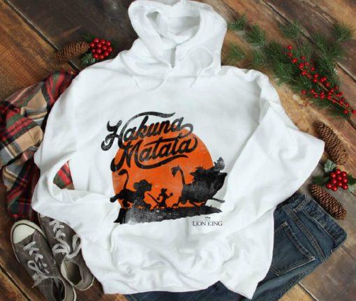 Premium Disney Lion King Hakuna Matata Trio Orange Sunset shirt 3 1 510x431 - Premium Disney Lion King Hakuna Matata Trio Orange Sunset shirt