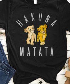 Premium Disney Lion King Simba Nala Hakuna Matata Graphic shirt 1 1 247x296 - Premium Disney Lion King Simba Nala Hakuna Matata Graphic shirt