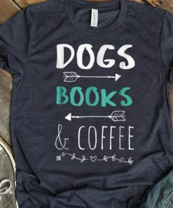 Premium Dogs Books Coffee Weekend Animal Lover Gift shirt 1 1 247x296 - Premium Dogs Books Coffee Weekend Animal Lover Gift shirt
